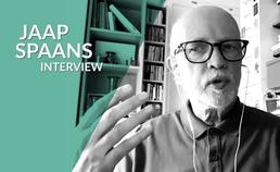 Interview met Jaap Spaans