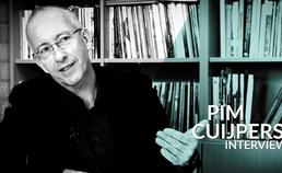 Interview met Pim Cuijpers