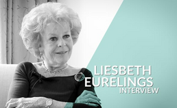 Interview Liesbeth Eurelings