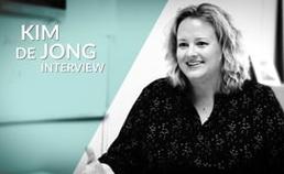 Interview met Kim de Jong