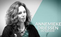 Interview met Annemieke Driessen
