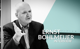 Interview Ernst Bohlmeijer