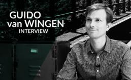 Interview met Guido van Wingen