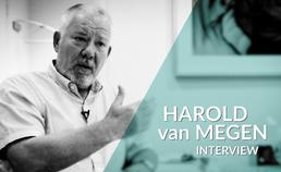 Interview met Harold van Megen