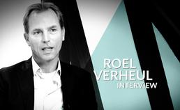 Interview met Roel Verheul