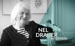 Interview met Nel Draijer