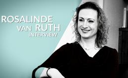 Interview met Rosalinde van Ruth