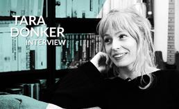 Interview met Tara Donker