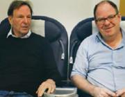 'Vliegangst onterecht gezien als specifieke fobie'